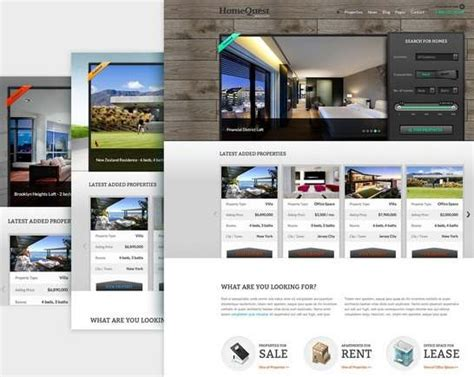 homequest theme review themefuse must read