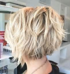 layer thick hair for ashort bob 55 cute bob hairstyles for 2017 find your look