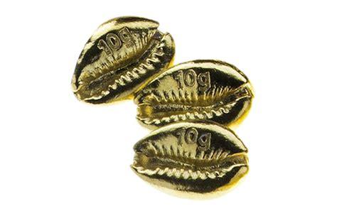 G Bag 3 buy 10 g gold cowries 9999 30 g 3 x 10 g bag