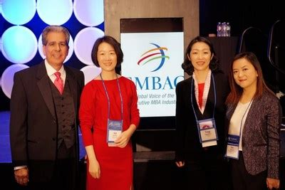 Mba Directors Conference by China Focused Forum Highlighted At Executive Mba Council
