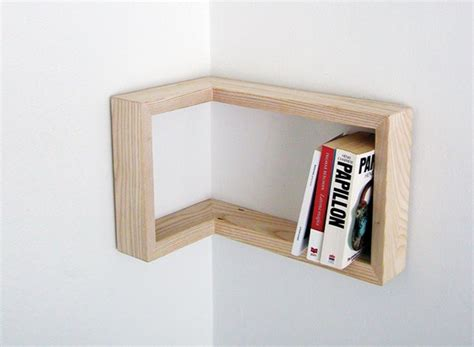 Charming Entryway Designs For Small Spaces #7: Corner-shelf-1.jpg