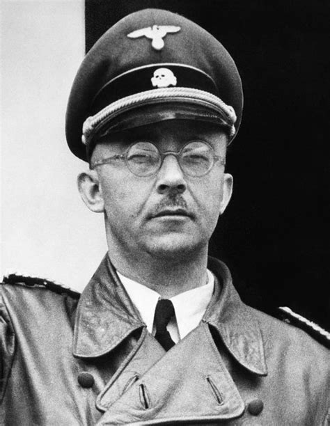 heinrich himmler heinrich himmler 1900 1945 leader by everett