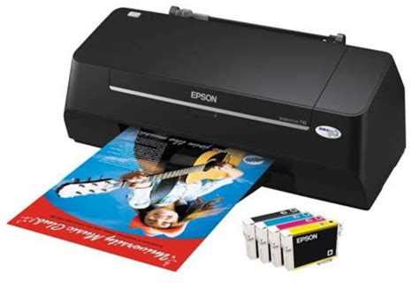 Printer Epson Seri T cara reset printer epson t11 binus hacker