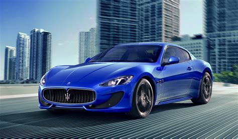maserati luxury maserati is a luxury car brand that has lately made