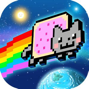 Nyan Communication 3 Kizuki Kako nyan cat lost in space android apps on play