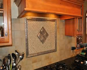 Kitchen Backsplash Options by Kitchen Tile Backsplash Design Ideas The Ideas Of