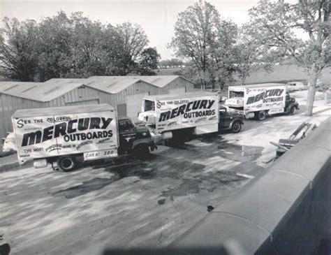 Founder Of Chrysler by Carl Kiekhaefer Founder Of Mercury Marine To Take