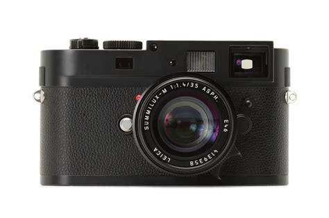 leica m monochrom kamera digital hitam putih pertama di