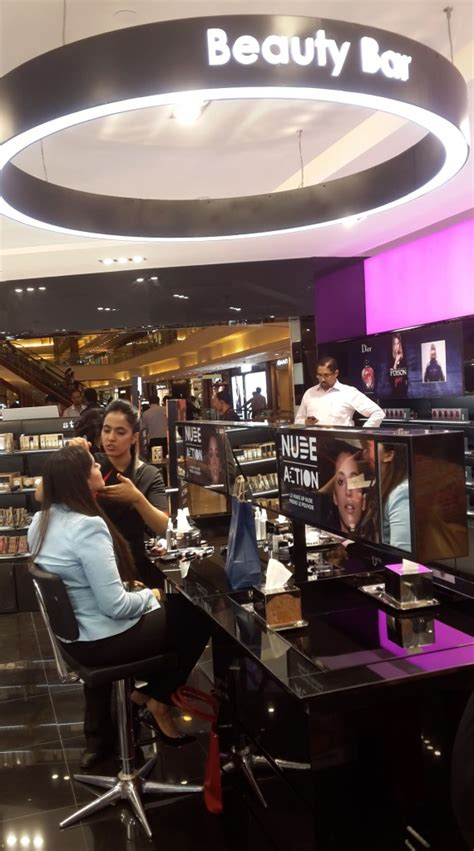 What Can Expect Bars by Here S The Lowdown On What To Expect At Sephora Hauterfly