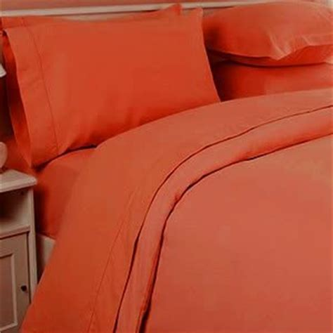 orange bed sheets sheet sets deep pocket full burt orange decoration news