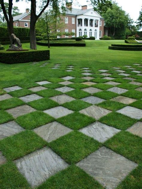 landscape slate tile garden design pictures remodel