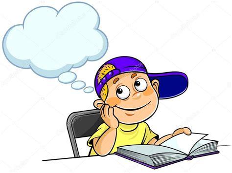 imagenes niños pensando animadas dibujos para colorear de un ni 241 o pensando ideas