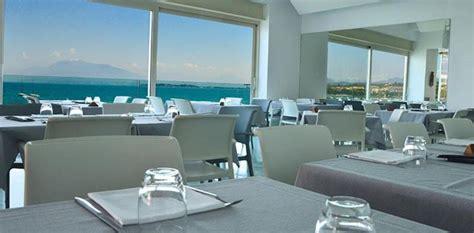 ristorante le terrazze a desenzano lago di garda