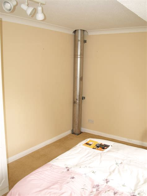 Wood Bedroom Set post carbon homes boiler