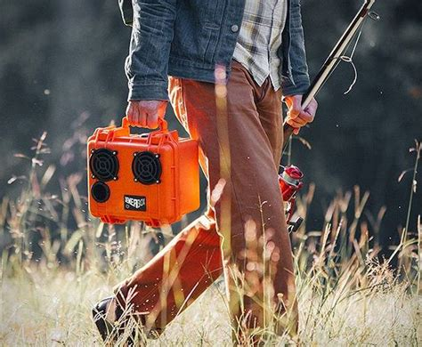 inanilmaz saglam outdoor hoparloer demerbox teknolsun