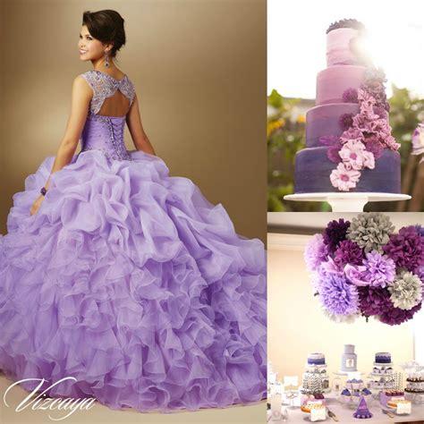 quinceanera themes purple quince theme decorations quinceanera ideas purple ombre