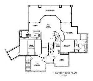 Basement Plans The Open Range House Plans Basement Floor Plan House