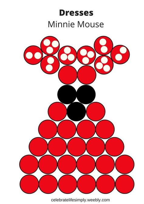 minnie mouse cake template free best 25 minnie mouse cupcake cake ideas on