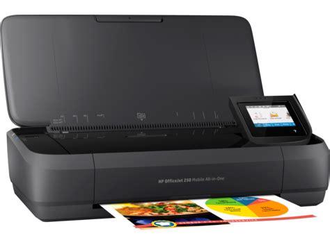 reset hp officejet 150 mobile imprimante tout en un portable hp officejet 250 cz992a