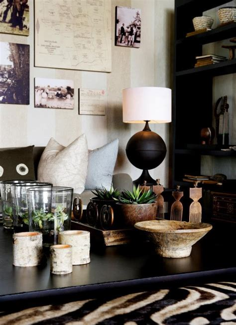african inspired home decor afrocentric style decor design centered on african