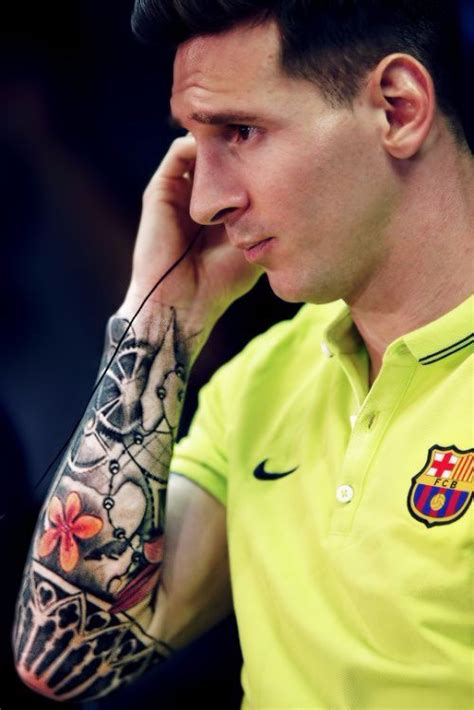 Messi Tattoo Story | lionel messi s 7 tattoos and their meanings bodyartguru
