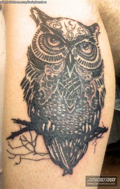 imagenes tatuajes buhos imagenes tatuajes de buhos