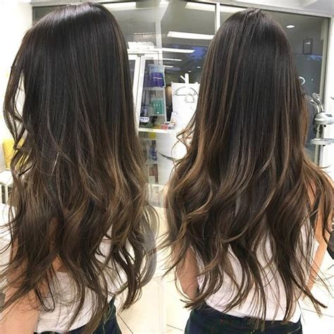 haircuts etc redlands ash balayage straight hair find your perfect hair style