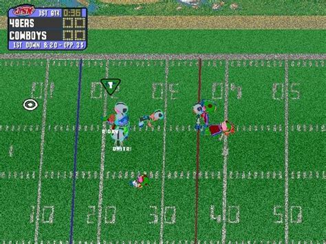 backyard football online game free nfl backyard football 28 images backyard football 09
