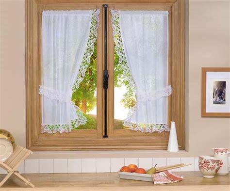 cortinas de cocina confeccionadas como elegir las cortinas de cocina 2018 hoy lowcost