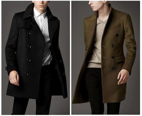 abrigos de invierno para hombres abrigos largos de invierno para hombre