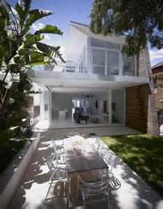 Home Goods Kitchen Island Modern Kerr Beach House In Sydney Australia Hiconsumption