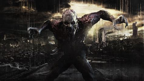 Dying Light S Day Brains Microsoft Highlights 100 Years Of Zombies In New