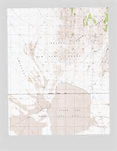 groom map groom mine nv topographic map topoquest