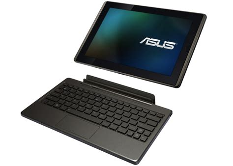 Tablet Laptop Asus Transformer asus transformer tablet and laptop combo device available in taiwan us next pcworld