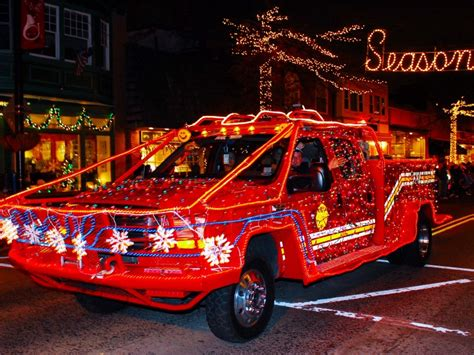 festival of lights nj parade of lights to illuminate haddon ave collingswood