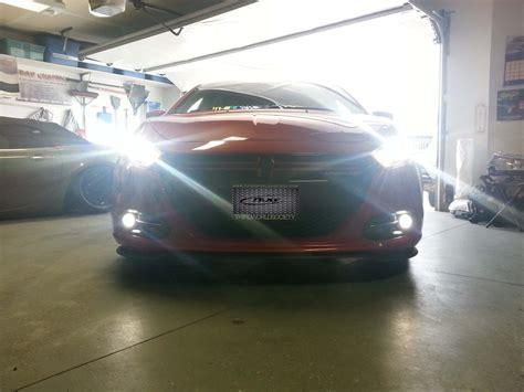 dodge dart navigation upgrade boise car audio stereo installation diesel and gas