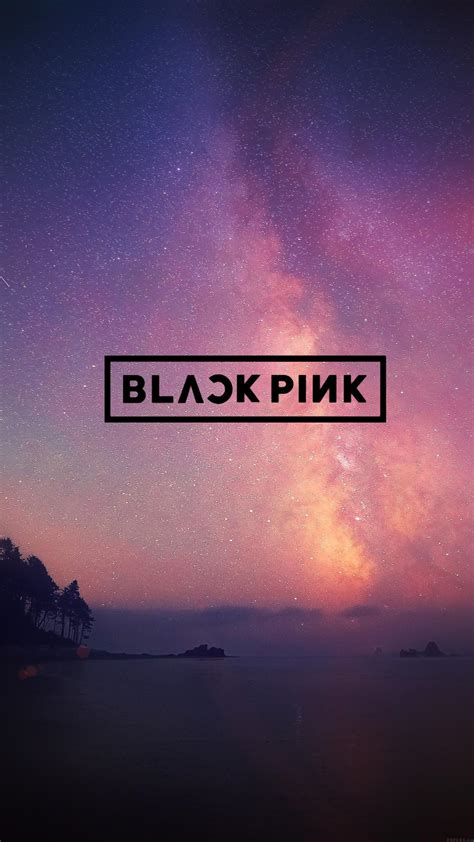 wallpapers black pink wallpaper cave