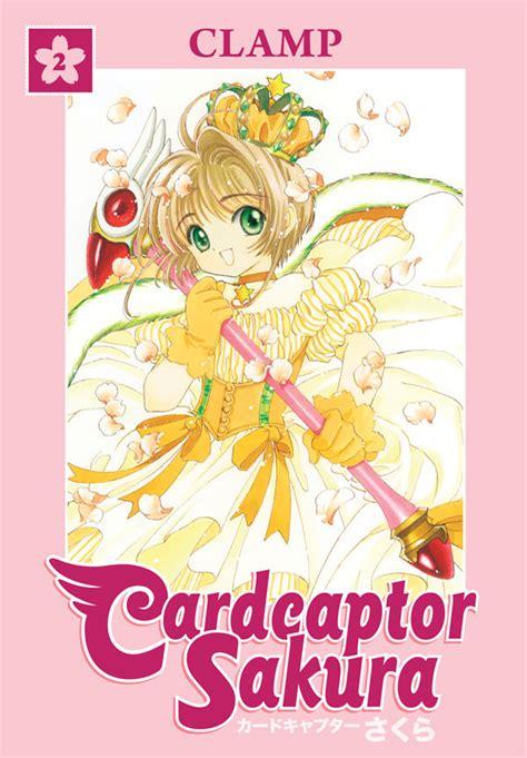 cardcaptor omnibus book 1 miss kinomoto a cardcaptor fansite