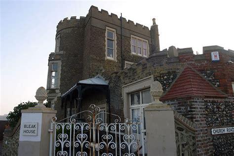 bleak house dickens bleak house charles dickens photo picture image broadstairs kent broadstairs uk