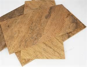 orgclay cork wall tiles sle