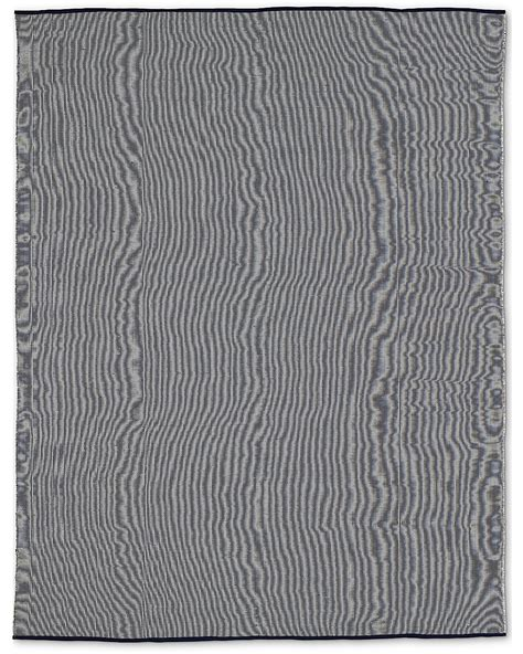 perennials rugs perennials 174 pinstripe outdoor rug navy