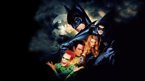 batman forever fanart fanart tv