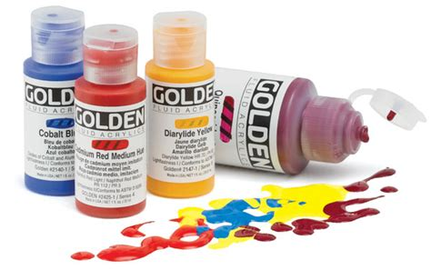 acrylic paint do you add water how to prepare acrylic paint for technique