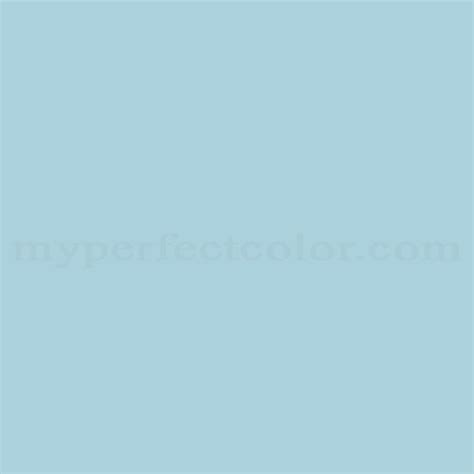 mpc color match of columbia paint 0651 soft blue