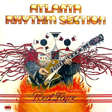 atlanta rhythm section discography atlanta rhythm section red tape at discogs