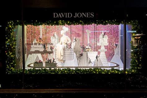 david jones christmas lights decoratingspecial com