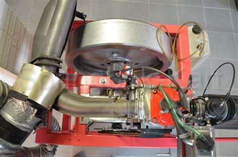 Banc Moteur Karting by Construire Un Banc De Puissance Pour Moteur Thermique