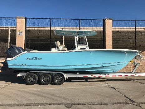 nauticstar boats boat trader page 1 of 19 nautic star boats for sale boattrader