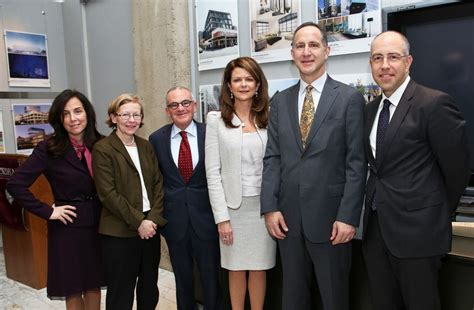 Fordham Mba Real Estate by School Joins Roster Of Partners To Bolster