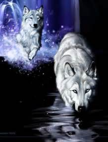 Fantasy animal wolf wallpaper wolf fantasy wallpaper new pictures to